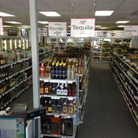 Photo taken at Metcalf Liquor by Sam on 6/13/2012