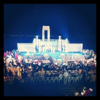 Photo taken at Arena dello Stretto by Giorgio L. on 8/5/2012