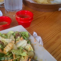 Photo taken at Chili's Grill & Bar by Justin P. on 9/5/2012