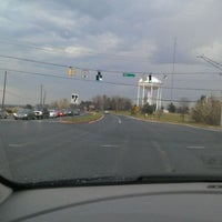 Photo taken at MD-27 & Brink Rd. by Mike S. on 3/15/2012