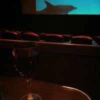 Photo taken at CinéBistro at Peninsula Town Center by Heather L. on 9/9/2012
