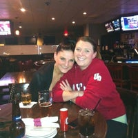 Photo taken at Trax Tavern & Grill by Alex M. on 5/2/2012