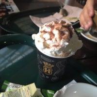 Photo taken at Havanna Café by Alexander M. on 3/29/2012