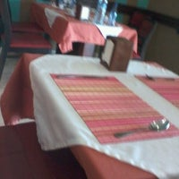 Photo taken at Doha restaurant by Ahmed G. on 3/22/2012
