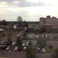 Photo taken at Chula Vista Resort by Pamela D. on 7/4/2012