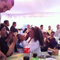 Photo taken at Cuautepec Barrio Alto by Asael C. on 6/2/2012