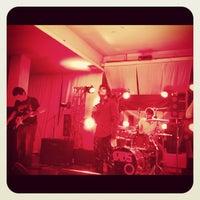 Photo taken at Club Nuvo by dimas   on 6/8/2012