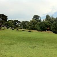 Photo taken at Bogor Botanical Gardens by Jovan H. on 4/27/2012