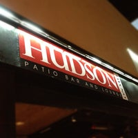 Photo taken at Hudson On 5th by Jason A. on 3/13/2012