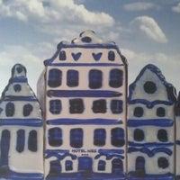Photo taken at Hotel Nes by Marijcke V. on 5/14/2012