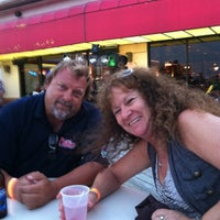 Photo taken at Lighthouse Pointe Restaurant by Jackie G. on 6/20/2012