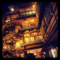 Photo taken at 金具屋 by reo on 5/12/2012