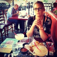 Photo taken at Don Cuco Mexican Restaurant by Thomas B. on 8/21/2012