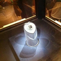 Photo taken at Hope Diamond Exhibit by Scott M. on 6/9/2012
