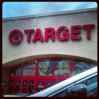 Photo taken at Target by Ben K. on 7/7/2012