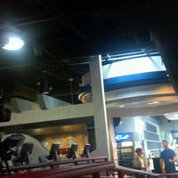 Photo taken at Genesis Fitness Club by Alana M. on 6/19/2012