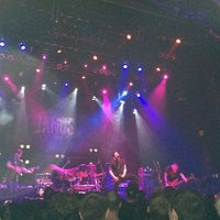 Photo taken at House Of Blues by Crystal B. on 3/4/2012