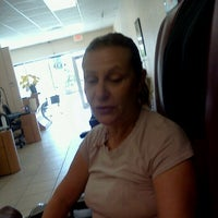 Photo taken at Best Hair And Nails by lisa g. on 4/28/2012