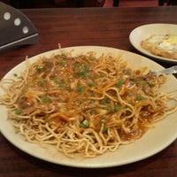 Photo taken at Rangis Chinese Restaurant by George Antony B. on 7/8/2012