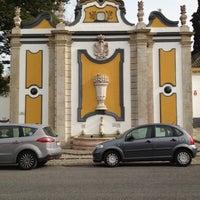 Photo taken at José Maria da Fonseca by Jason U. on 3/24/2012