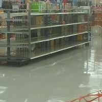 Photo taken at Walmart by Bee on 3/3/2012