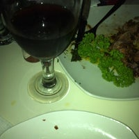 Photo taken at Bellisimo Ristorante by Gold S. on 2/21/2012