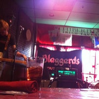 Photo taken at Hibernia Irish Tavern by Chad S. on 5/3/2012