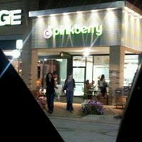 Photo taken at Pinkberry by Corey J. on 5/13/2012