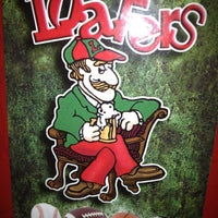 Photo taken at Loafers II Bar and Grill by Blair B. on 9/2/2012