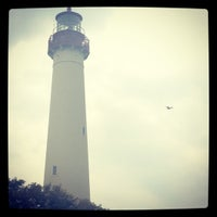 Photo taken at Cape May Lighthouse by Kelly A. on 9/2/2012