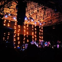 Photo taken at Central Park SummerStage by Niamh H. on 8/30/2012