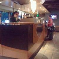 Photo taken at Starbucks by Michael P. on 7/14/2012