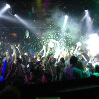 Photo taken at 1 OAK Nightclub by Nick G. on 3/21/2012