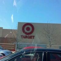 Photo taken at Target by Bobbie P. on 3/13/2012