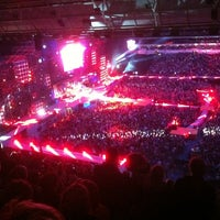 Photo taken at Philips Stadium by Rick H. on 6/8/2012