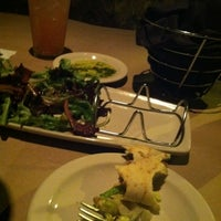 Photo taken at Bonefish Grill by Erica D. on 2/20/2012