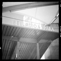 Photo taken at CityCenter Tram (Bellagio) by Jason W. on 6/21/2012