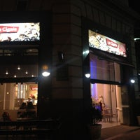 Photo taken at La Cigale by Pedro L. on 6/2/2012