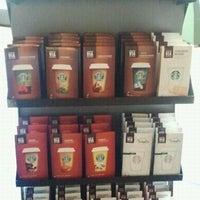 Photo taken at Starbucks by Stella B. on 8/1/2012