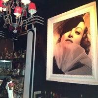 Photo taken at Ella Lounge by Bahareh on 9/1/2012
