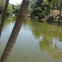 Photo taken at SESC Venda Nova by Fernanda F. on 9/2/2012