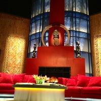 Photo taken at Kalita Humphreys Theater by Michael M. on 5/18/2012