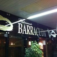 Photo taken at Barracuda by Darlan P. on 7/9/2012