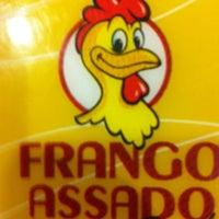 Photo taken at Frango Assado by Alessandro L. on 4/1/2012