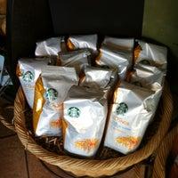 Photo taken at Starbucks by Carlos M. on 6/7/2012