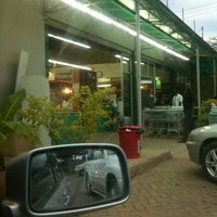 Photo taken at Tuskys Embakasi by James K. on 9/4/2012