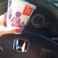 Photo taken at McDonald's by Vera P. on 6/21/2012
