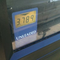 Photo taken at Sam's Club Gas Station by Greg F. on 4/20/2012