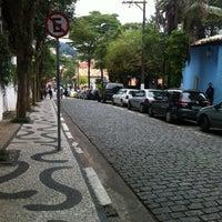 Photo taken at Embu das Artes by AE-Neto @. on 5/13/2012
