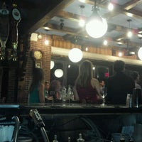 Photo taken at Little Town NYC by Lauren F. on 5/2/2012